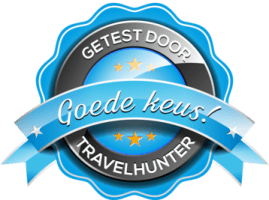 Getest door TravelHunter