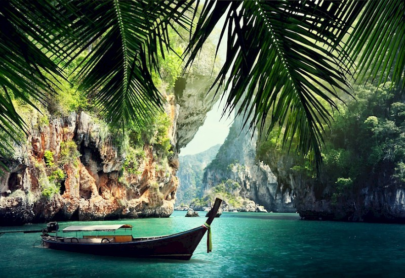 All-Inclusive zonvakantie Thailand