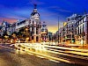 Madrid stedentrip