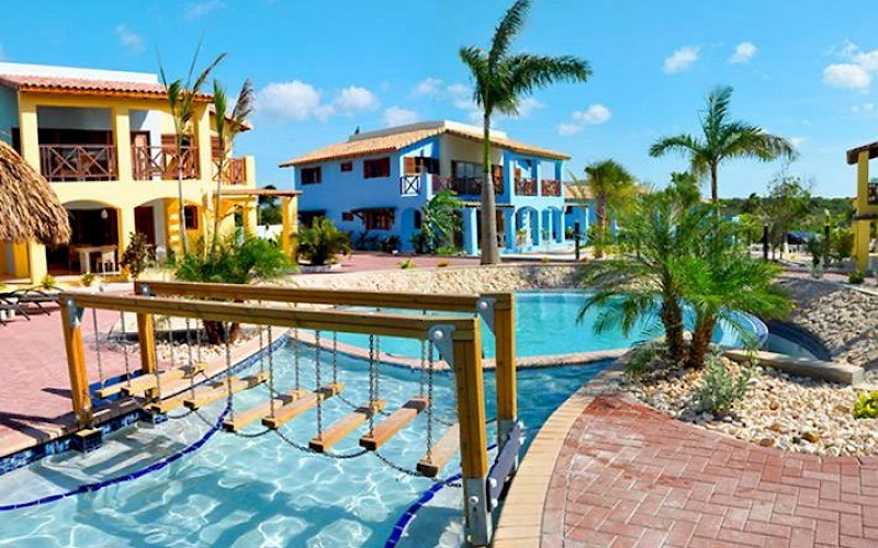Kunuku Aqua Resort Curaçao All-Inclusive