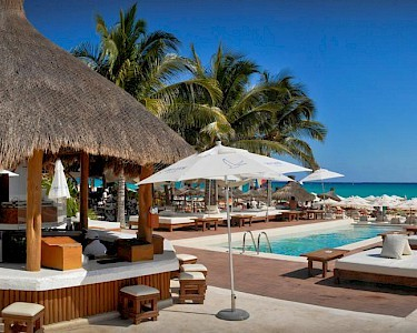 Hotel El Tukan Mexico Beach Club