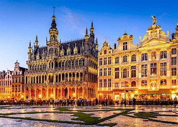 Brussel Grand Place