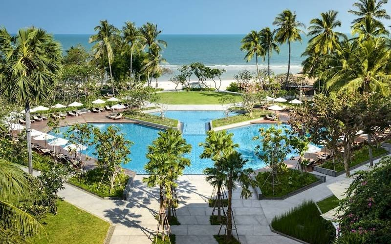 The Regent Beach Resort Hua Hin