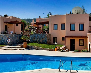 Ida Village I&II Resort Kreta