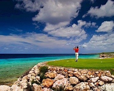 Santa Barbara Beach & Golf Resort Curaçao