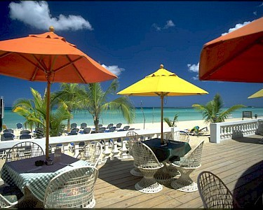 Legends Beach Resort Jamaica