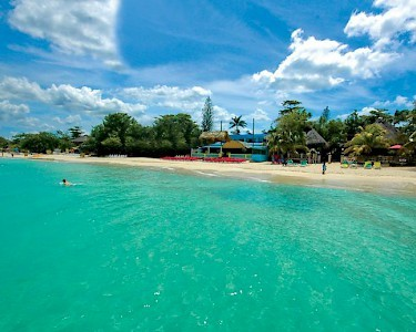 Legends Beach Resort Jamaica - Zee