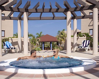 Grand Memories Varadero jacuzzi