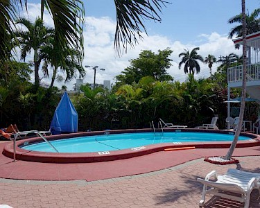 Summerland Suites Fort Lauderdale