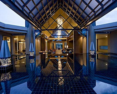 Bangsak Merlin Resort Khao Lak