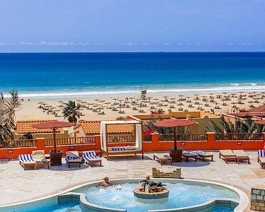 Royal Horizon Boa Vista strand