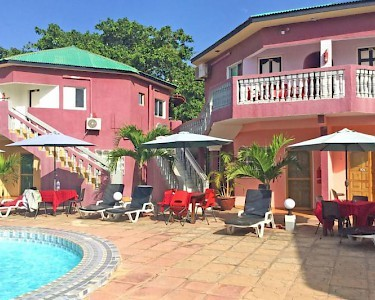 Baobab Holiday Resort Gambia