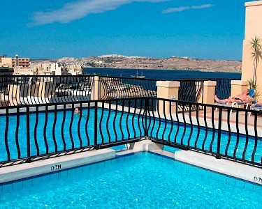 Sunseeker Holiday Complex Malta