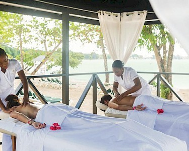 ClubHotel Riu Negril massages