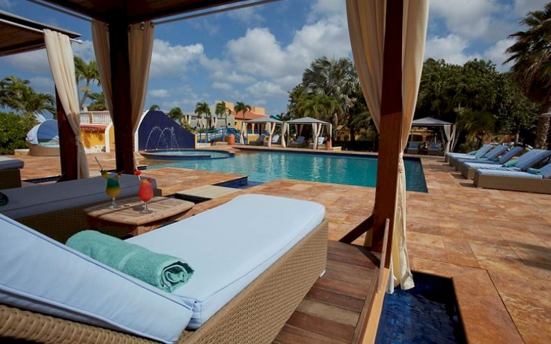 Divi Flamingo All Inclusive Beach Resort Bonaire
