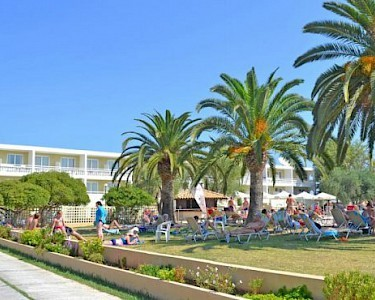 Hotel Messonghi Beach Corfu