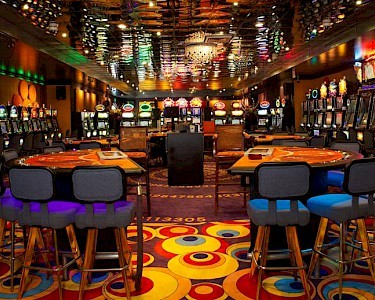 Trupial Inn Casino