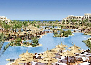 Albatros Palace Resort Egypte