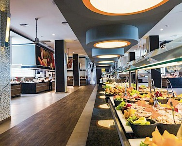RIU Republica buffetrestaurant