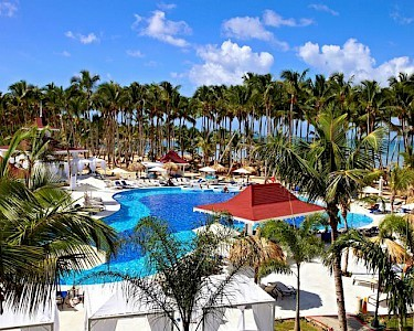 Luxury Bahia Principe Bouganville Dominicaanse Republiek