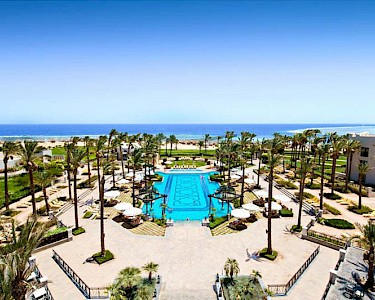 Hotel RED SEA The Palace Egypte