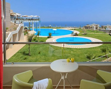 Royal Heights Resort Kreta