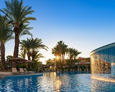 Hotel Atrium Palace Thalasso Spa Resort & Villas