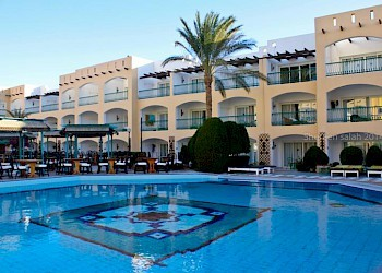 Bel Air Azur Resort Egypte