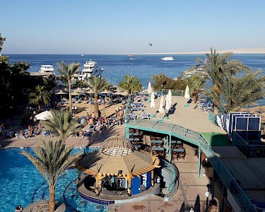 Bella Vista Egypte