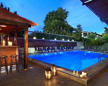 4 You Hotel Appartementen Chalkidiki