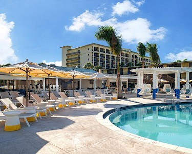 Sirata Beach Resort Florida
