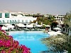 Falcon Hills Egypte zwembad