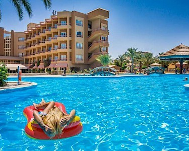Seagull Resort Egypte