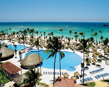 Grand Bahia Principe Bávaro Dominicaanse Republiek