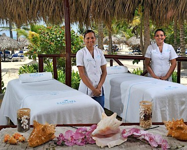 Grand Bahia Principe Bávaro spa
