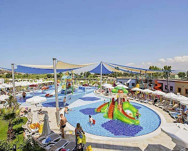 Dream World Aqua Turkije kinderbad