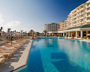 Iberostar Selection Royal El Mansour & Thalasso zwembad