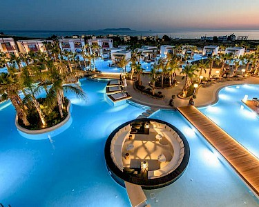 Stella Island Luxury Resort Kreta