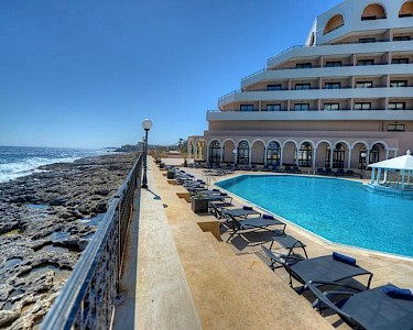 Radisson Blu Resort Malta