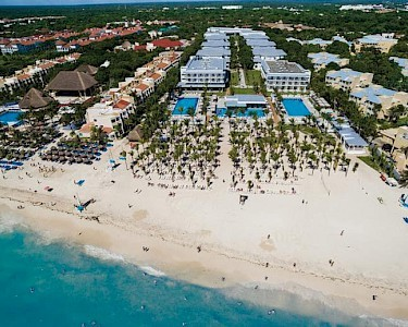 RIU Playacar Mexico