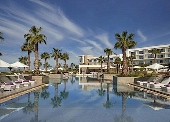 Hyatt Place Taghazout Bay zwembad