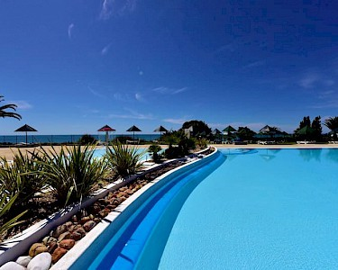 Pestana Viking Beach zwembad