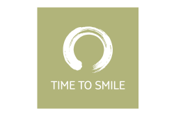 TUI TIME TO SMILE logo