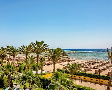 TUI MAGIC LIFE Sharm el Sheikh strand