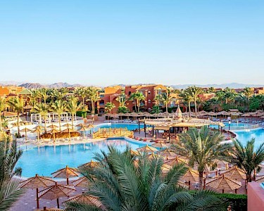 TUI MAGIC LIFE Sharm el Sheikh zwembad