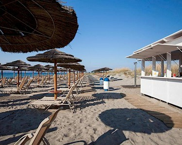 Blue Lagoon Resort Kos strand