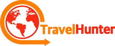TravelHunter logo